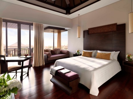 Photo of Deluxe Lagoon View Room