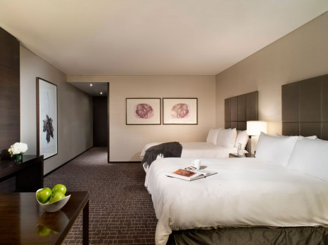 Photo of Luxury Two Queen Room
