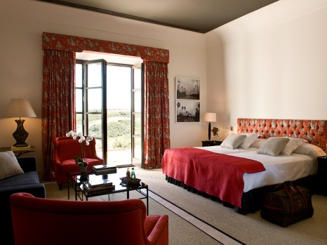 Photo of Junior Suite Mountain View