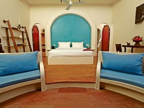 Photo of Explorer Room Double