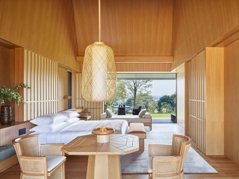 Photo of Mori Suite