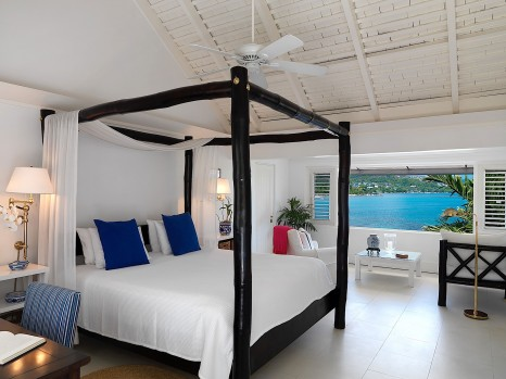 Photo of Oceanfront King View Room