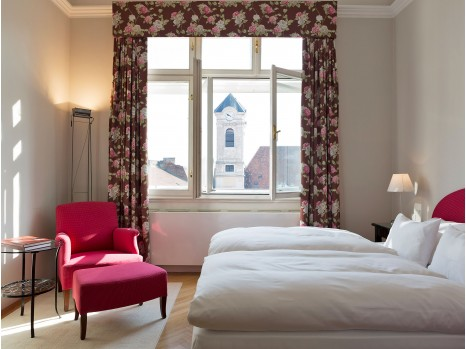 Photo of Double Room Altstadt Classic M