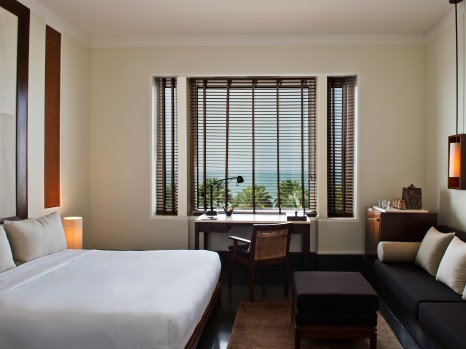 Photo of Serai Room