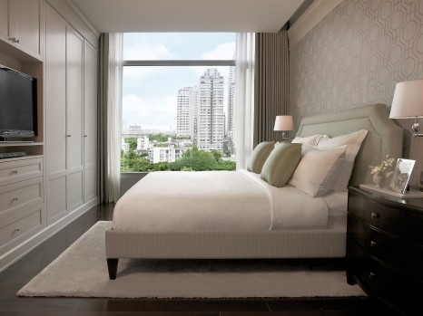 Photo of One-bedroom City View Suite