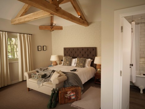 Rooms Amp Suites At The Coach House At Middleton Lodge