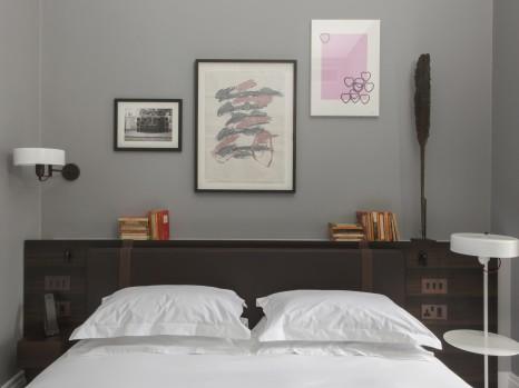Photo of Standard Double Bedroom