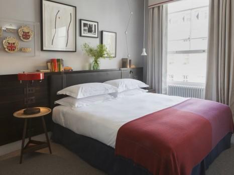 Photo of Master Bedroom Double
