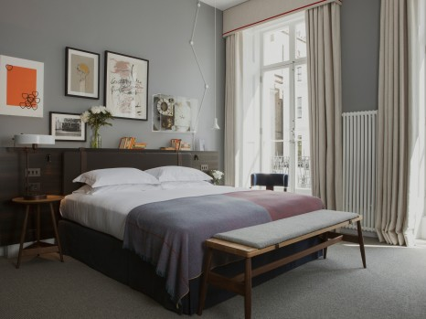 Photo of Master Bedroom Suite