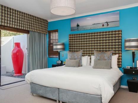 Photo of Bedroom One