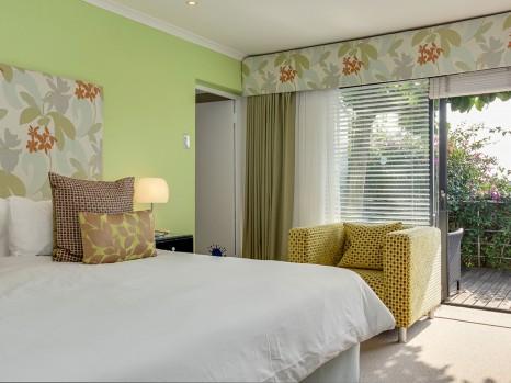 Photo of Bedroom Three