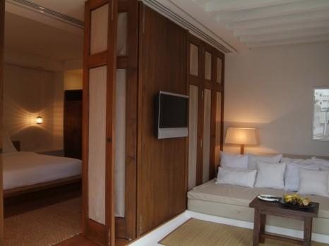 Photo of Sansky Room