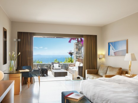 Photo of Deluxe Sea View