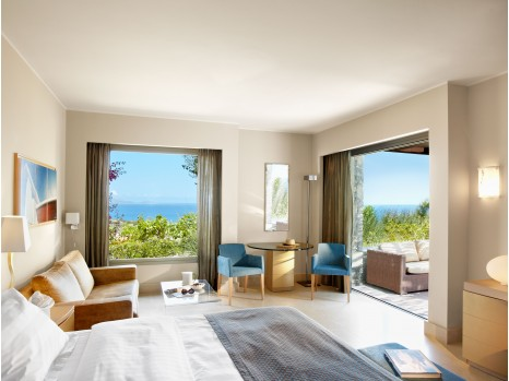 Photo of Junior Suite Sea View with Private Pool