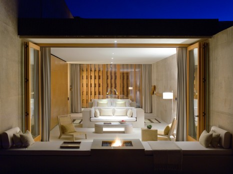 Photo of Terrace Suite