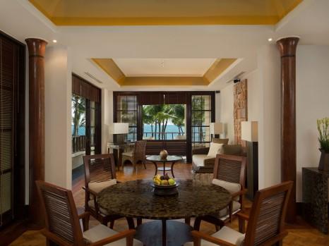 Photo of One-Bedroom Deluxe Suite