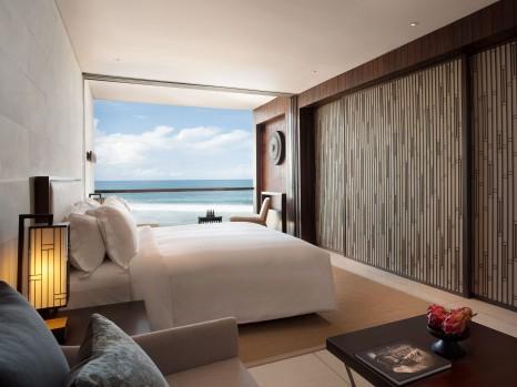 Photo of Deluxe Ocean Suite