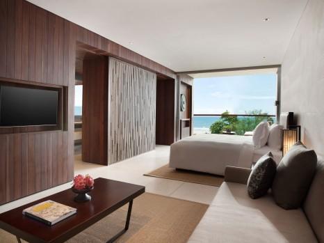 Photo of Alila Ocean Suite
