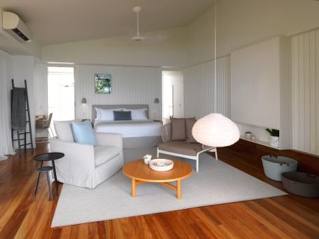 Photo of Beachfront Suite (King)