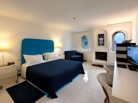 Photo of Classic Double Room with Sea View