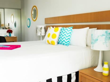 Photo of QT Two-bedroom Villa Garden View