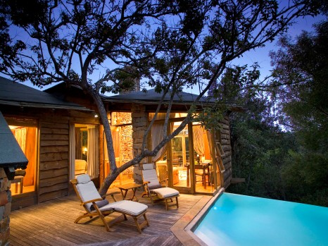 Photo of Treetop Suite