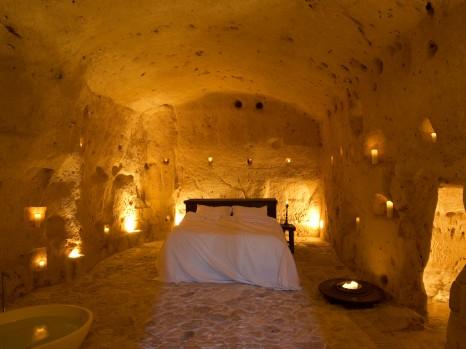 Photo of Grotta Suite (Cave Suite)