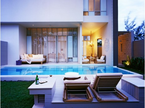 Photo of Garden Pool Villa
