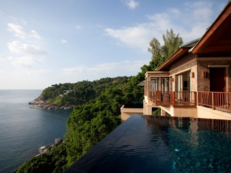 Photo of Cliff Pool Villa