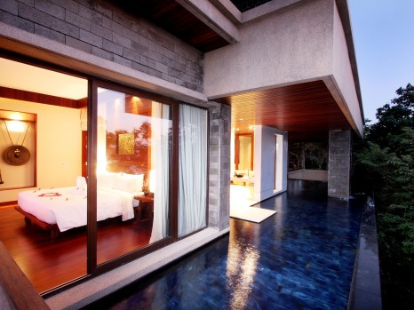 Photo of Spa Pool Suite