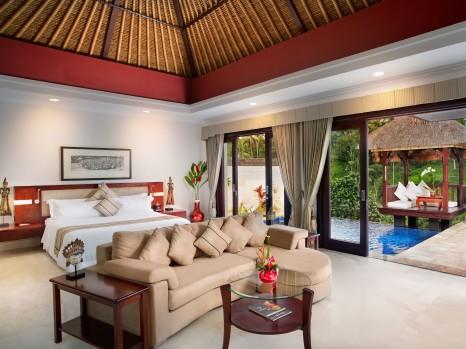 Photo of Deluxe Terrace Villa