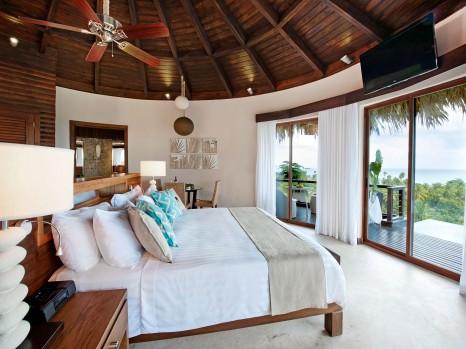 Photo of Ocean View Suite