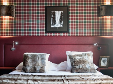 Photo of Lodge Room
