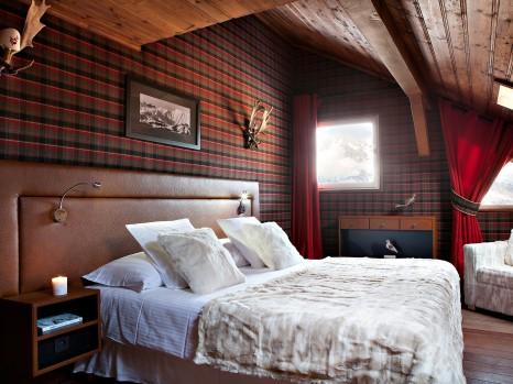 Photo of Lodge Family Room