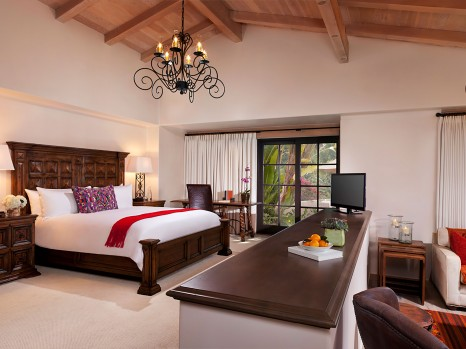 Photo of Olive Grove Suite