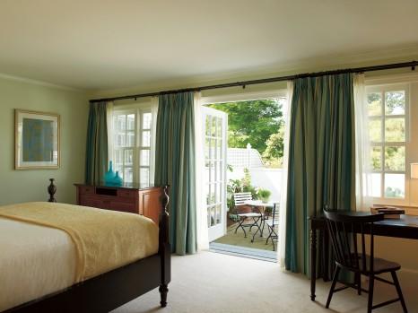Photo of Superior Room Garden View