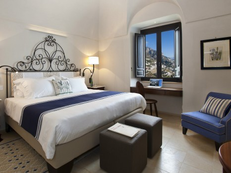Photo of Superior Double Room with Sea View