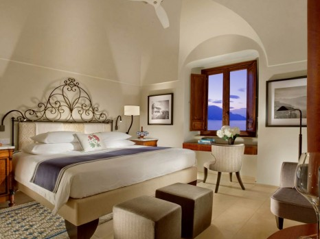 Photo of Deluxe Double Room with Sea View