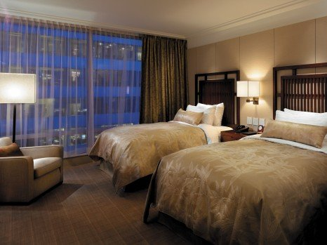 Photo of Deluxe Twin Room