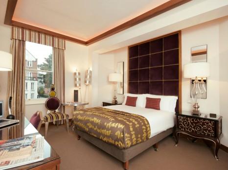 Photo of Luxury Room