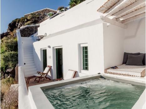 Photo of Efta Honeymoon Suite