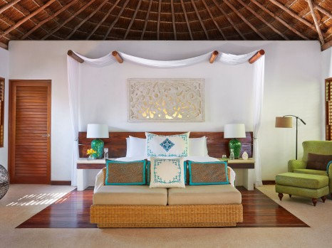 Photo of Luxury Villa King Bed