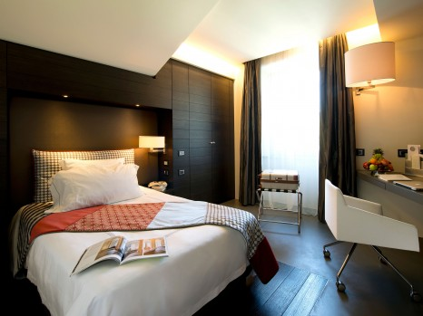 Photo of Single Room