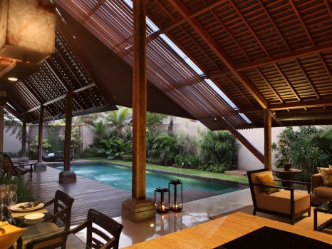 Photo of Imperial One-bedroom Villa