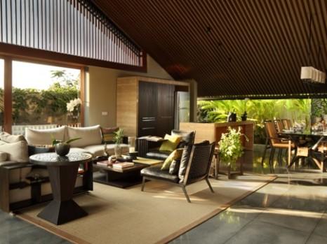Photo of Grand Two-bedroom Villa