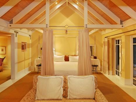 Photo of Guest Cottage Suites