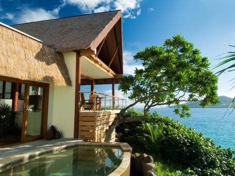 Photo of Royal Davui Pool Suite