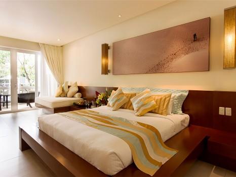 Photo of Mandarin Suite