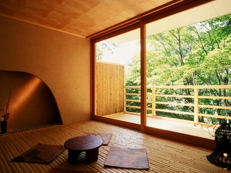 Photo of Japanese Premier Tatami Garden View