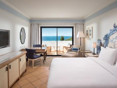 Photo of Deluxe Room Atlantic View
